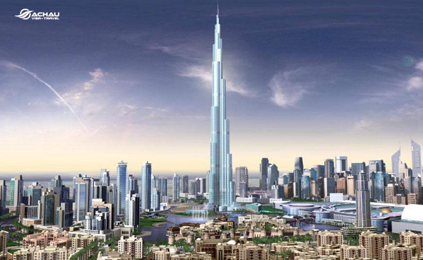 kinh nghiệm du lịch Dubai tự túc 7
