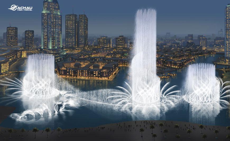 kinh nghiệm du lịch Dubai tự túc 5