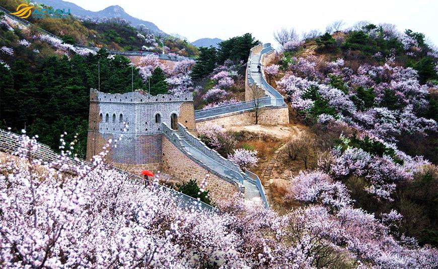 Chia sẻ kinh nghiệm tham quan Vạn Lý Trường Thành - Trung Quốc