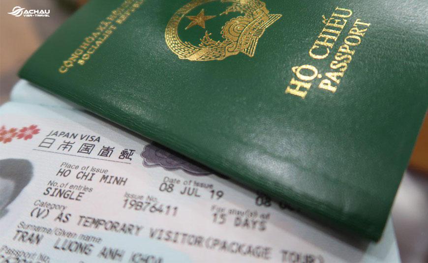 Tổng hợp kinh nghiệm xin visa đi nước ngoài thành công 3