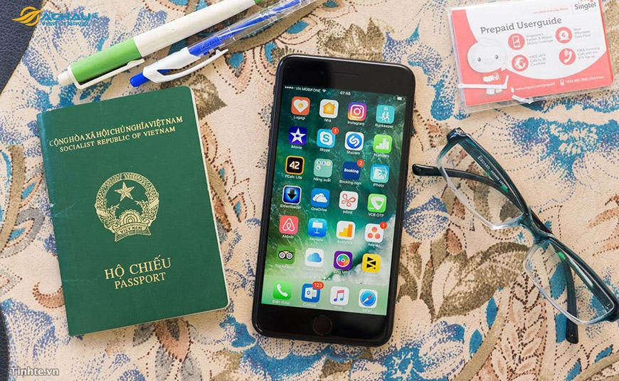 Du khách Việt được cấp Hộ chiếu nhanh trong vòng 2 ngày nếu bị mất ở nước ngoài 2