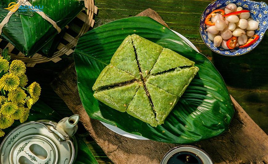 Châu Á: Món ăn may mắn đặc trưng ngày Tết của các quốc gia 3