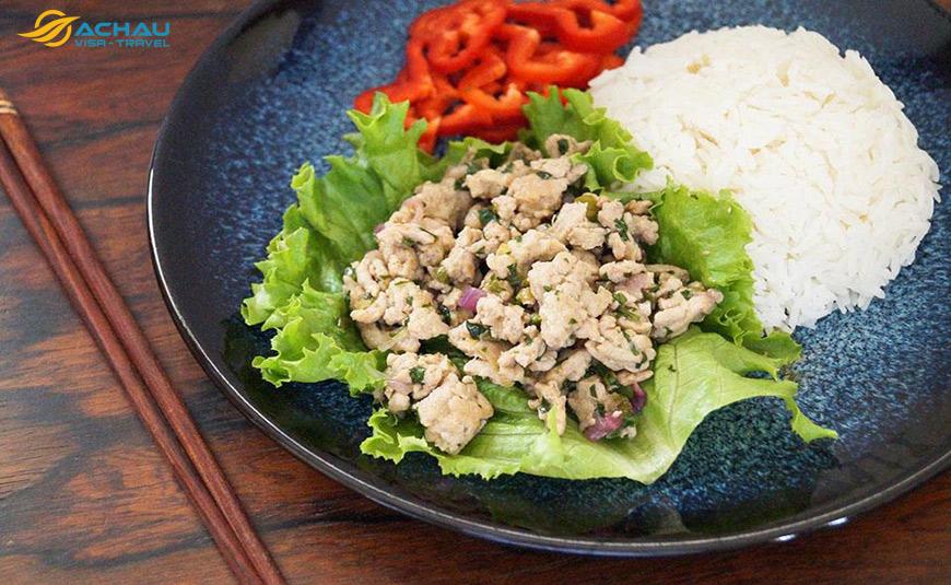 Châu Á: Món ăn may mắn đặc trưng ngày Tết của các quốc gia 4