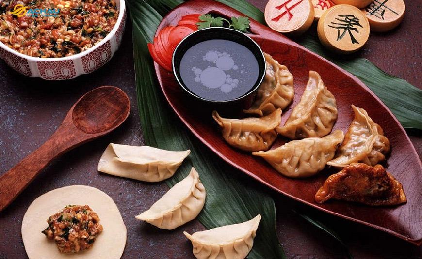Châu Á: Món ăn may mắn đặc trưng ngày Tết của các quốc gia 1