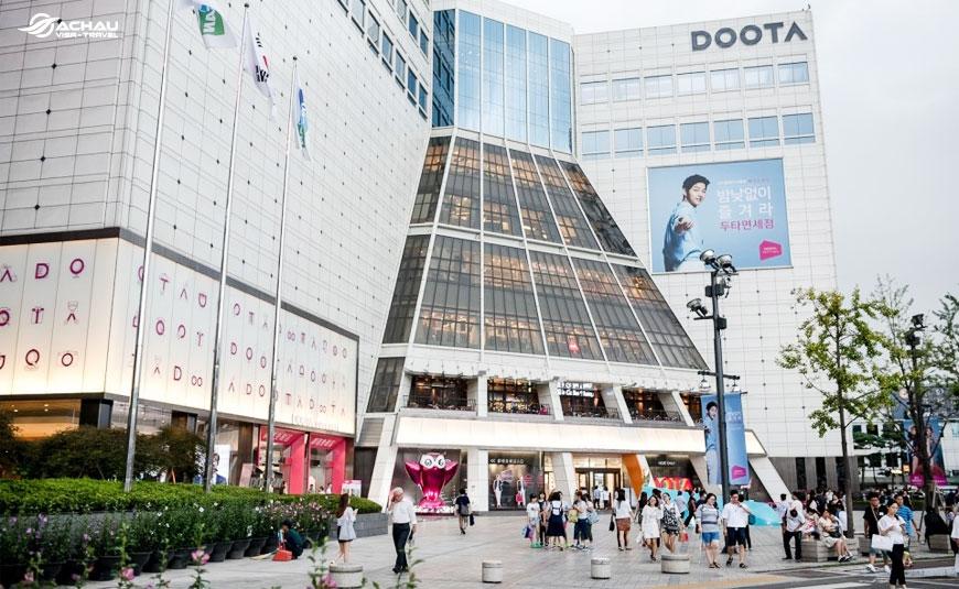 Nên đi chợ Dongdaemun hay chợ Myeongdong khi du lịch Hàn Quốc? 2