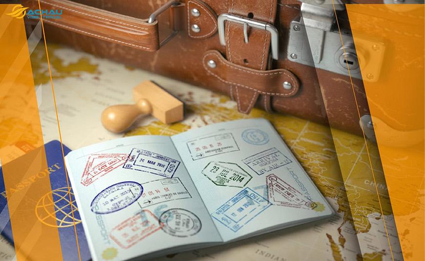 Nên nhờ người bảo lãnh hay tự chứng minh tài chính khi xin Visa thăm thân Úc? 1