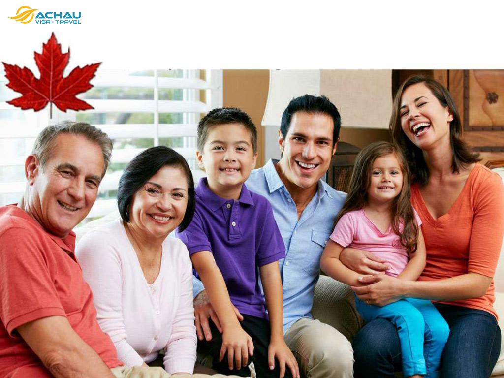 Người thân của du học sinh Việt có thể ở lại 3 năm tại Canada 2