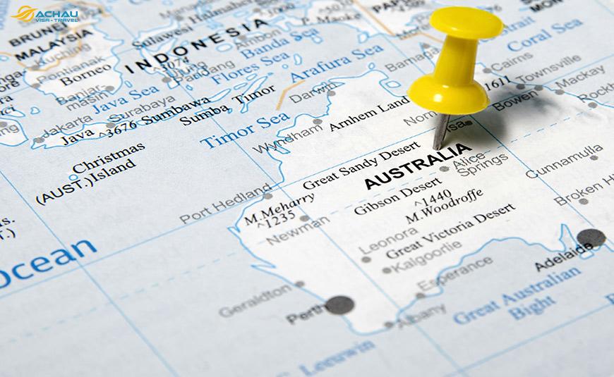 Những nguyên nhân khiến bạn bị rớt visa du lịch Úc?