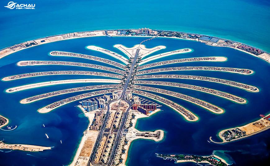 Khám phá những cái nhất thế giới của Dubai 4