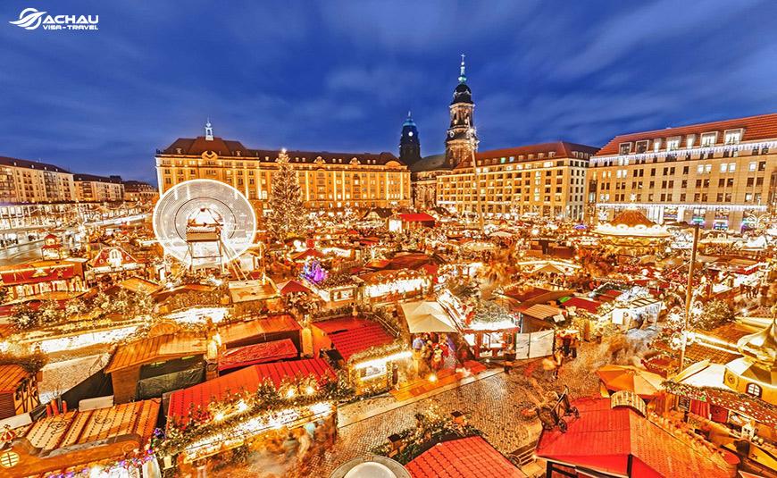 Tháng 12, nên đi du lịch ở những địa điểm nào? 6