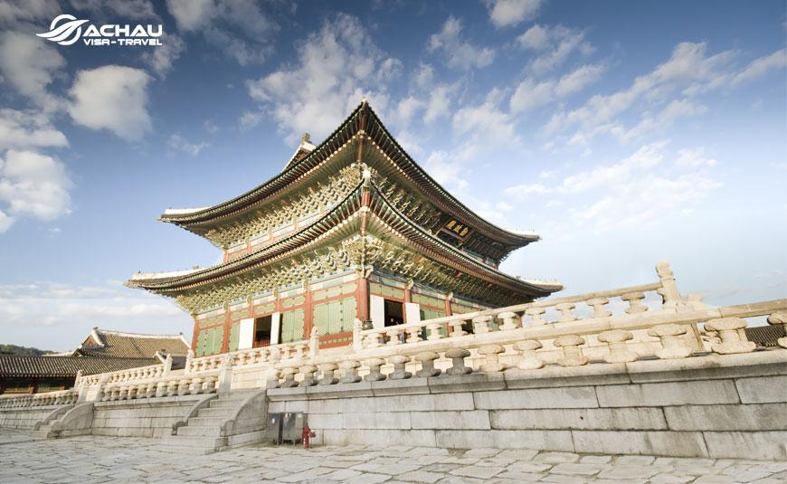 những dịch vụ miễn phí khi du lịch Seoul - Hàn Quốc 4