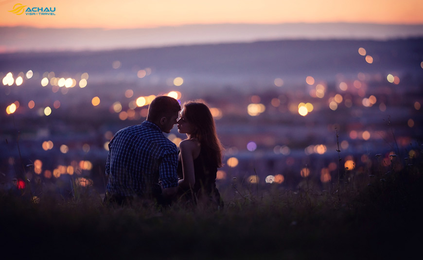 Những điểm đến lãng mạn nhất Châu Âu dành cho ngày Valentine 3