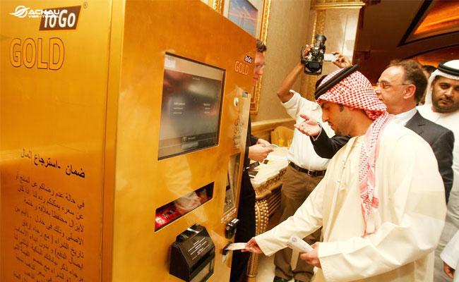 Những điều đặc biệt ở Dubai khiến du khách bất ngờ 3