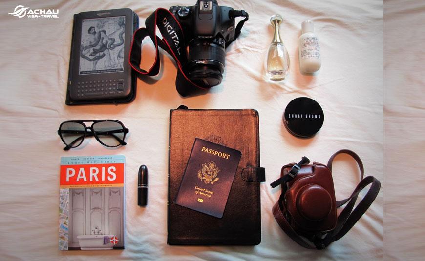 Những lầm tưởng hay mắc phải khi đi du lịch nước ngoài 1