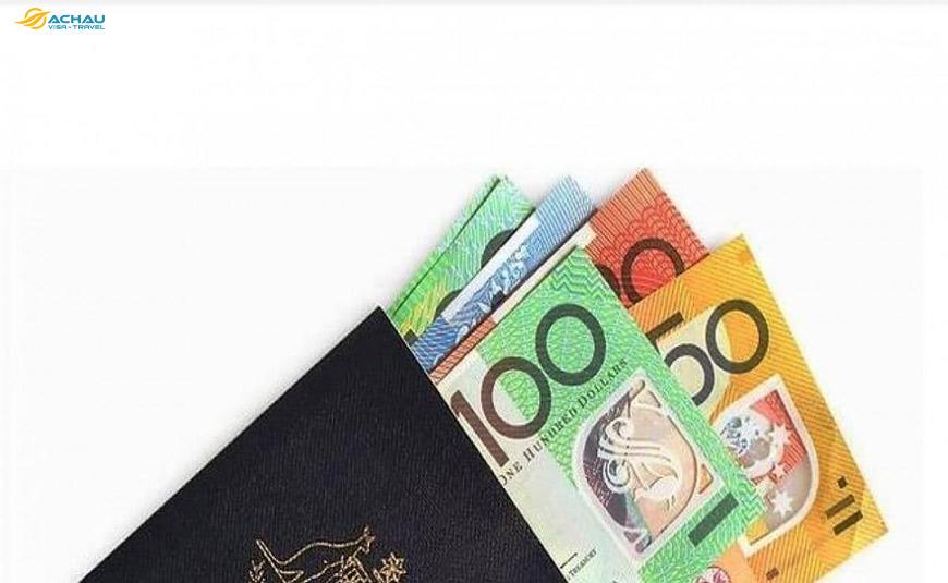 Những lưu ý cơ bản giúp bạn xin visa cực nhanh 3
