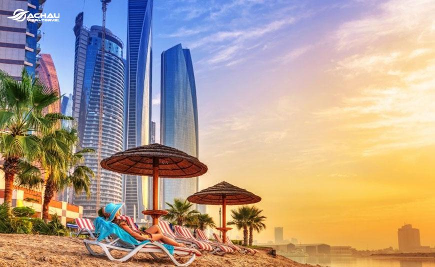 Đi du lịch Dubai cần lưu ý điều gì? 1