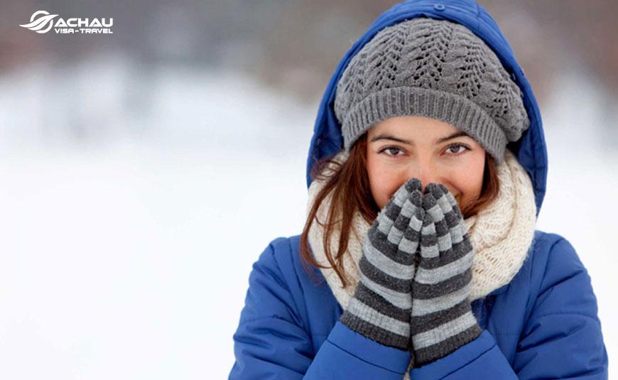Những sai lầm thường hay mắc phải khi du lịch nước ngoài mùa đông 4