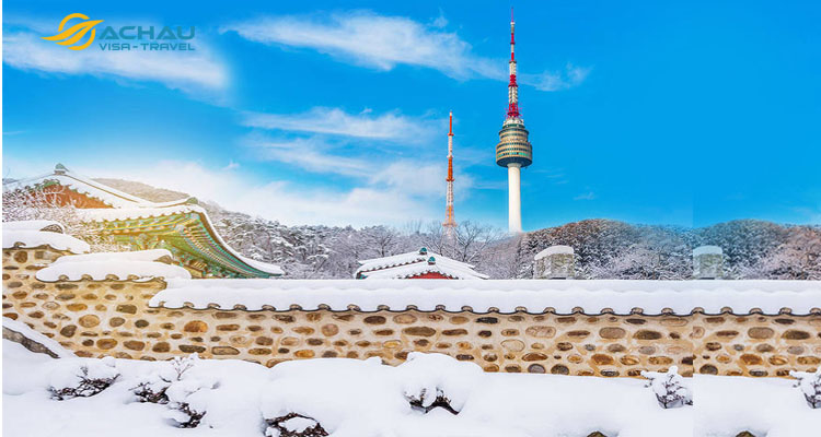Núi Namsan
