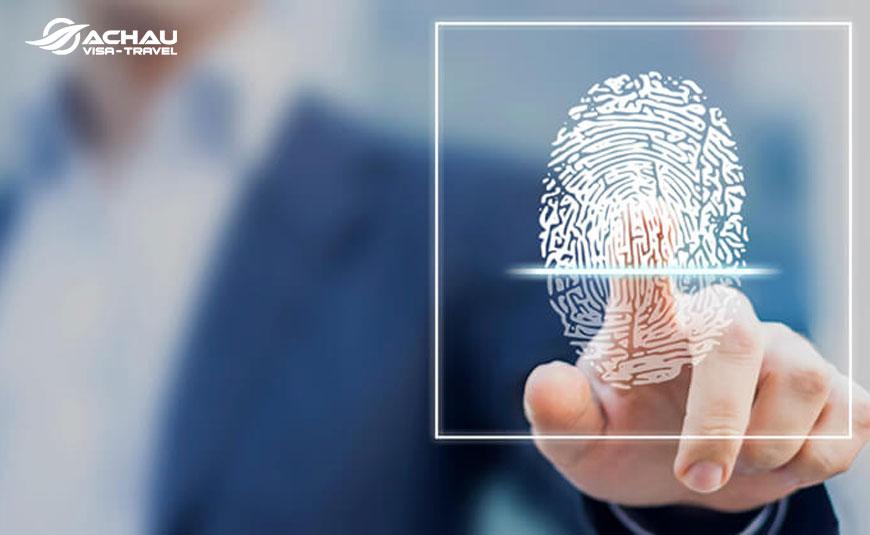 Thông tin về quy trình nhận dạng sinh trắc học mới khi xin Visa Canada