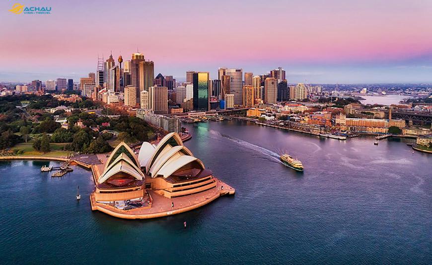 Quá trình xin visa Úc sẽ ảnh hưởng như thế nào nếu bạn có người thân ở Úc? 3