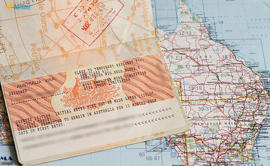 Quá trình xin visa Úc sẽ ảnh hưởng như thế nào nếu bạn có người thân ở Úc? 1