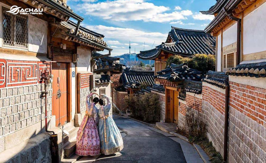 sinh viên xin visa du lịch Hàn Quốc 2