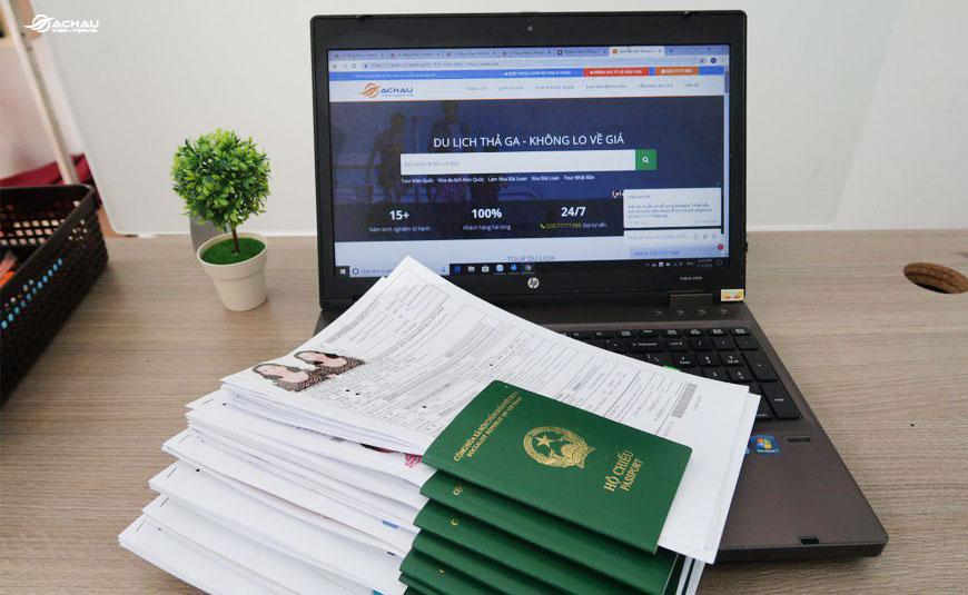 Vai trò của sổ tiết kiệm trong hồ sơ xin visa Hàn Quốc là gì? 3