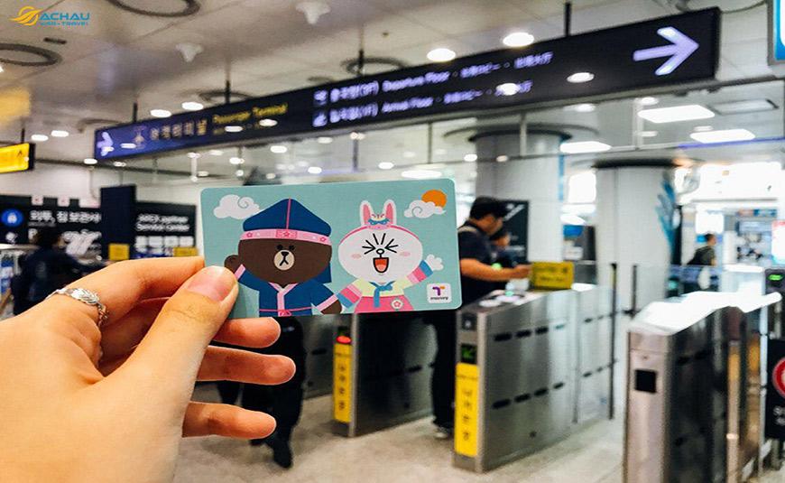 Sử dụng tàu điện ngầm ở Hàn Quốc cần lưu ý những gì? 3