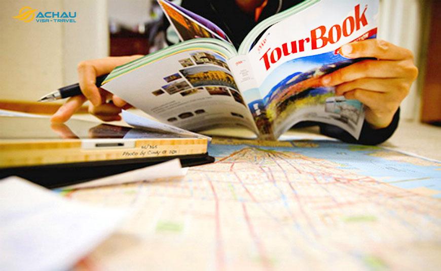 Sự khác biệt giữa đi du lịch theo tour và đi du lịch tự túc 3