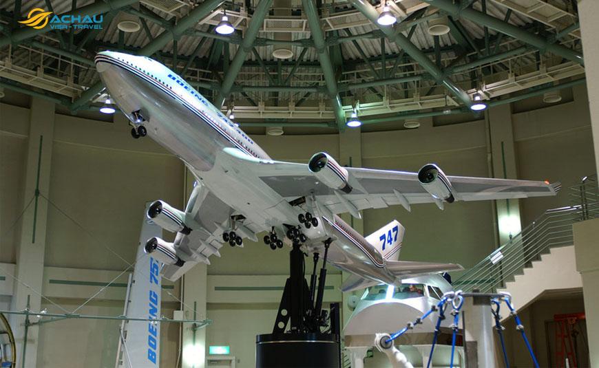 Bảo tàng Khoa học hàng không