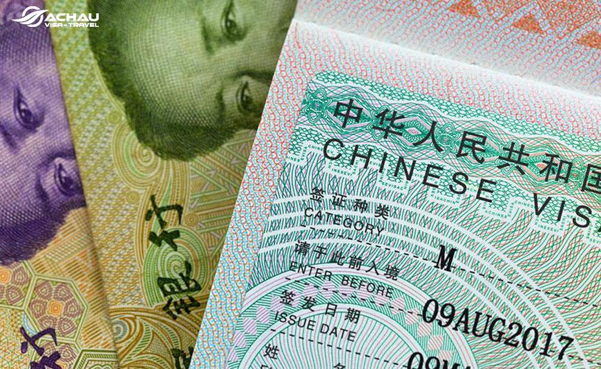 Thông tin tổng quan về Visa Trung Quốc bạn cần biết 2
