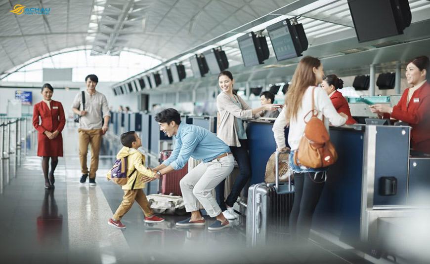 Hướng dẫn thủ tục xuất nhập cảnh Hong Kong 6