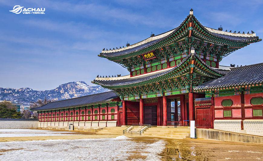 Khám phá mùa hè xứ kim chi với tour du lịch Seoul - Everland - Nami 5