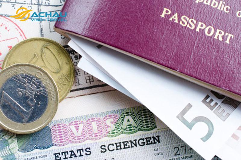 Thông báo tiếp nhận lại hồ sơ visa Hà Lan
