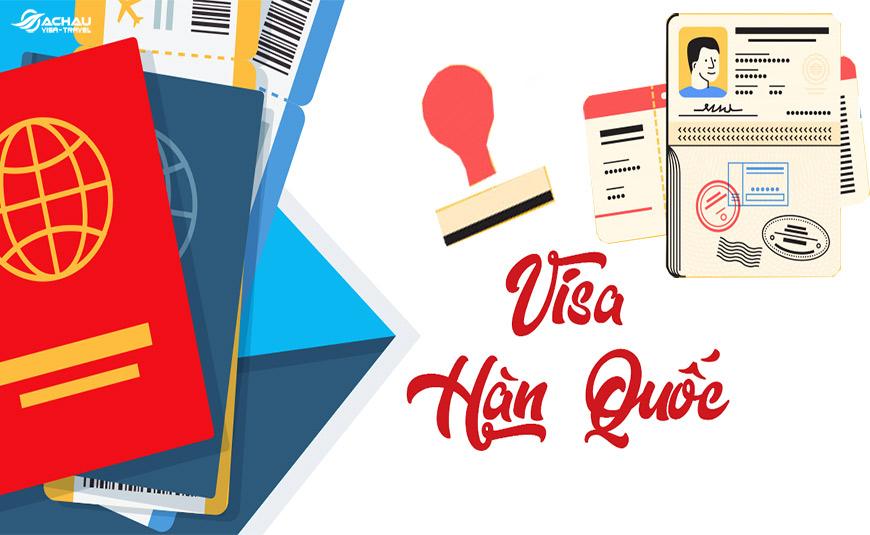 Vì sao hồ sơ mạnh vẫn bị rớt visa Hàn Quốc?