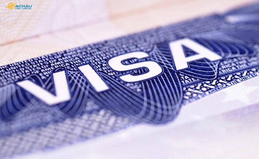 Tìm hiểu lý do người Việt thường gặp nhiều khó khăn khi xin visa