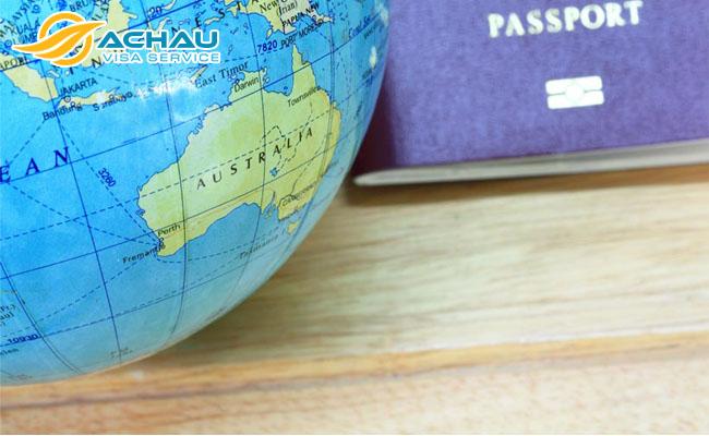 Visa Úc loại thị thực 600 là gì?  2