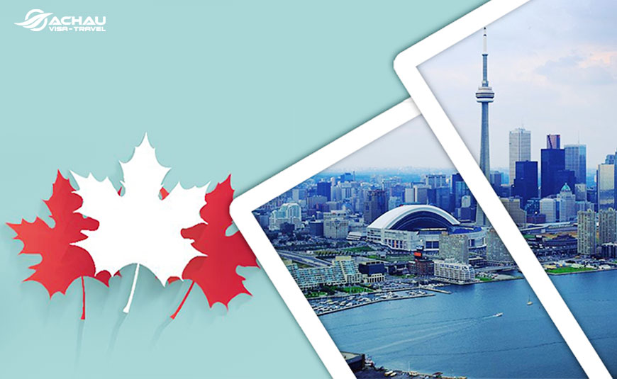 visa Canada diện công tác ngắn hạn