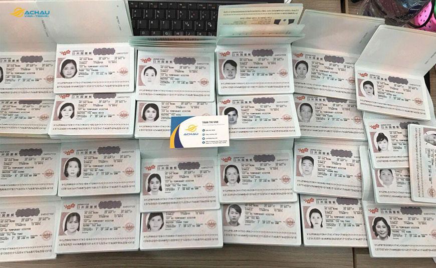 Dịch vụ xin visa Đài Loan 10 năm