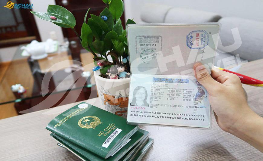 Nên làm gì khi xin Visa Đài Loan bị từ chối? 2
