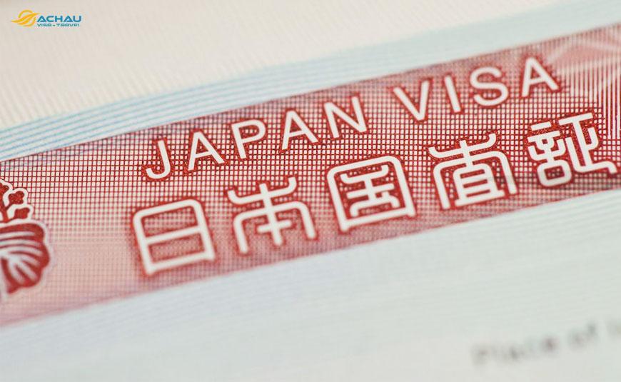 Visa Nhật Bản chưa có dấu nhập cảnh có được miễn visa Đài Loan không? 2