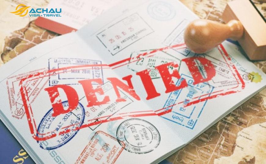 xin visa công tác Mỹ
