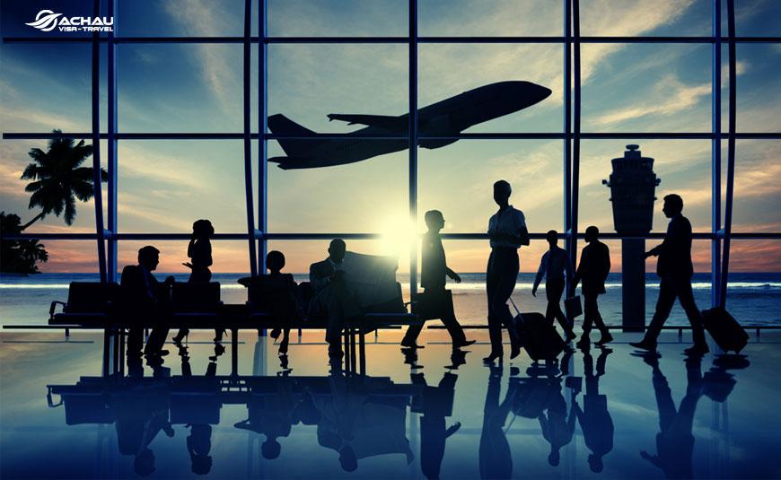 Những lưu ý khi xin visa Nga diện thương mại -  công tác 4