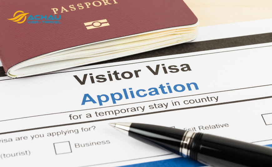 Chia sẻ kinh nghiệm xin visa công tác Nga