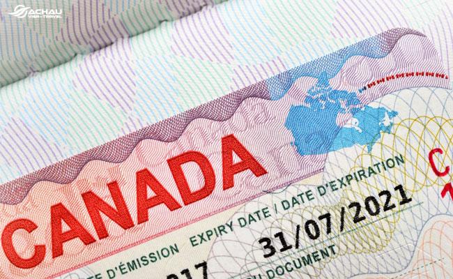 Đối với visa du lịch Canada, bạn được làm và không được làm những gì?
