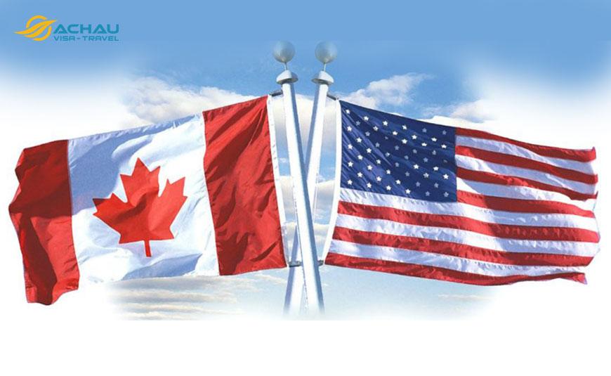 Đã từng rớt visa Mỹ thì xin visa du lịch Canada có tỉ lệ đậu cao không?