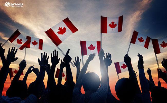 Đối với visa du lịch Canada, bạn được làm và không được làm những gì? 3