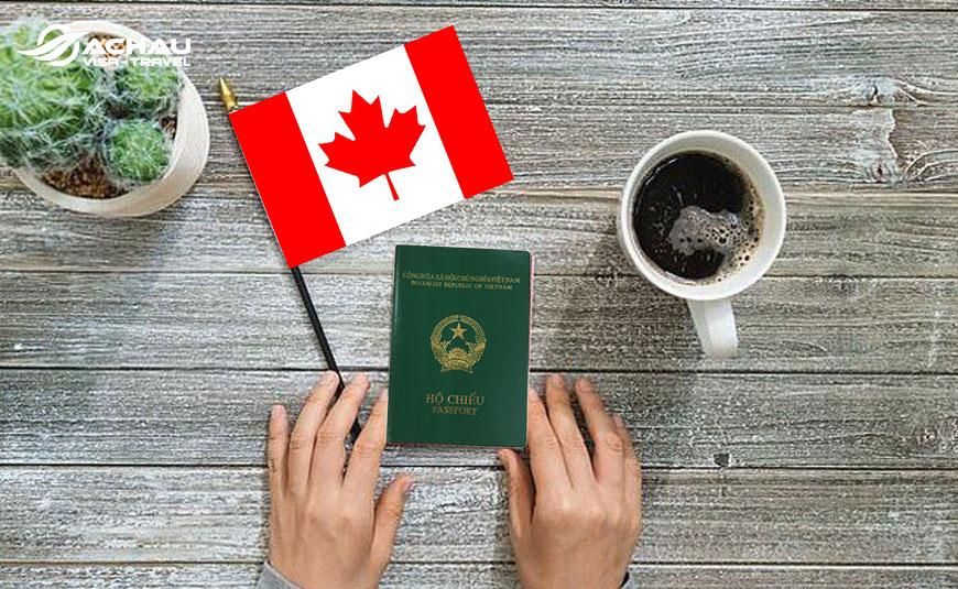 Đã từng rớt visa Mỹ thì xin visa du lịch Canada có tỉ lệ đậu cao không? 2