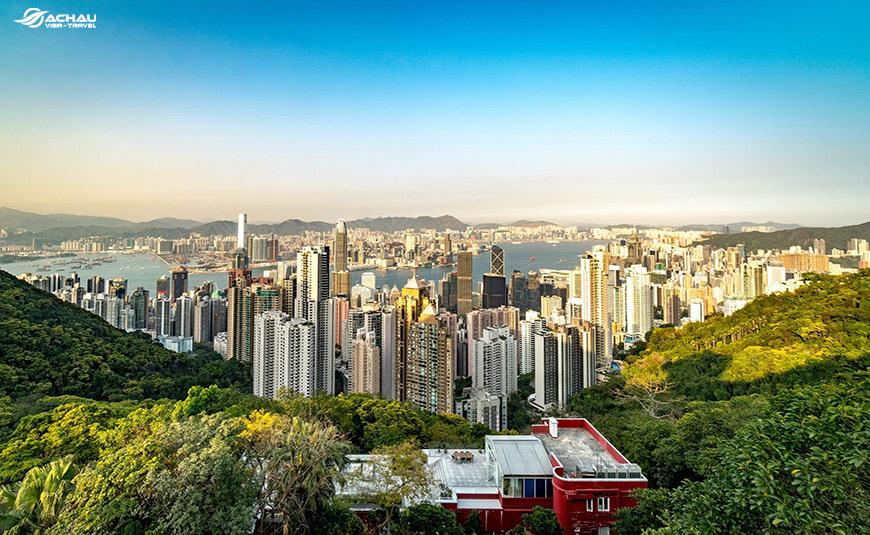 Những thông tin cần biết về visa du lịch Hong Kong 2