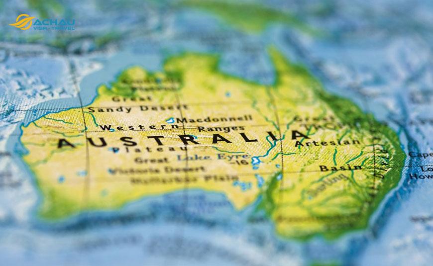 Visa du lịch Úc và những điều cần biết